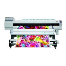 Machine d'impression textile numérique Tc-1932