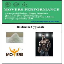 Esteroid Boldenone Cypionate para el Bodybuilding