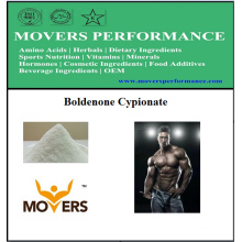 Esteróide Boldenone Cypionate para o Bodybuilding