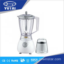 1500ML Unbreakable Jar Blender with Chopper
