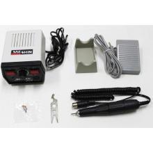 Сильный 204 / 102L Brush Micro Motor