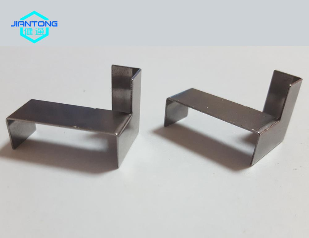 Flat Small Metal Bracket 1