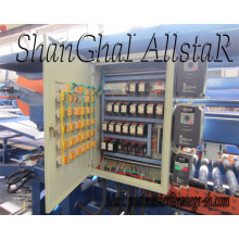 EPS sandwich panel used roll forming machine computer control