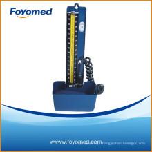 Grande qualidade Mercury Sphygmomanometer parede tipo