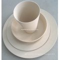 LFGB,FDA,CIQ,CE / EU,SGS,EEC Certification and Eco-Friendly Feature dinner plate set