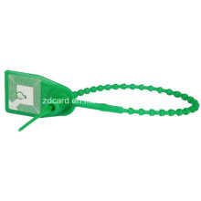 Cable Tag for Logistics Tracking Management