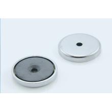 Конкурентоспособный магнит постоянного магнита NdFeB с отверстием