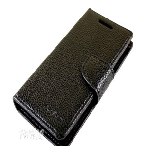 Women Trifold Wallet Ladies Luxury Läder Clutch Handväska