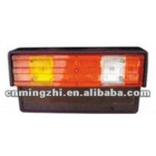 Truck part ,Benz Crystal TAIL LAMP with white mark