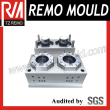 Thinwall Plastic Injection Paint Bucekt Mould
