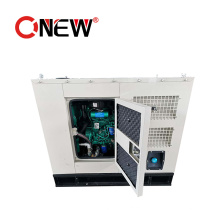 Ship Use Electric Marine Boat Diesel Generator 10kVA/10kv/10kw with New Design for Sale