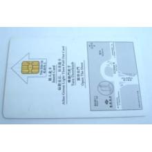 Kontakt IC-Karte