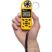 Kestrel 5500 handheld air meter