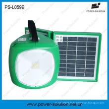Lampe solaire à LED 2W