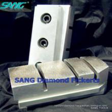 Granite Diamond Grinding Fickert Polishing (SA-030)