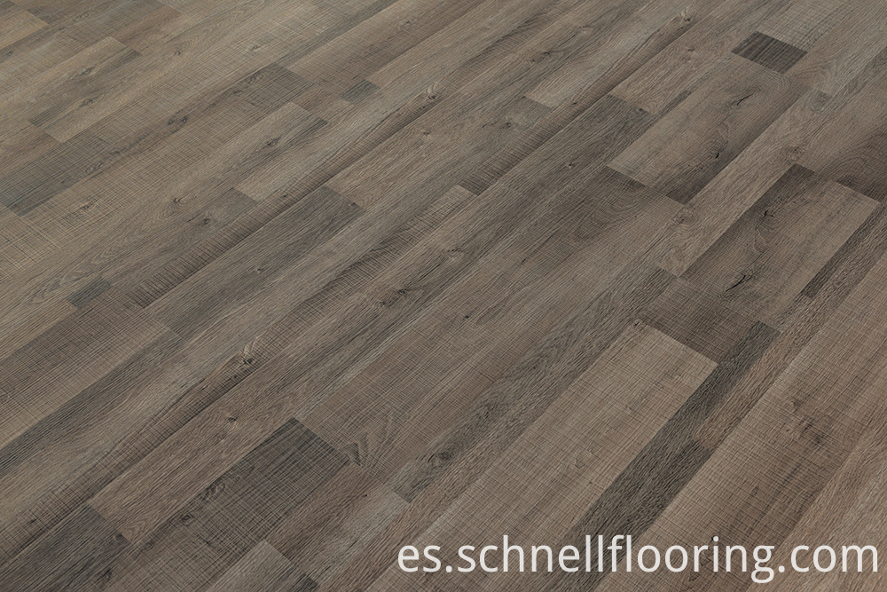 Easy Click LVT Flooring