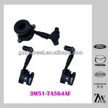 Cilindro escravo da embreagem do carro, embreagem central do cilindro do escravo para FORD & VOLVO 3M51-7A564AF