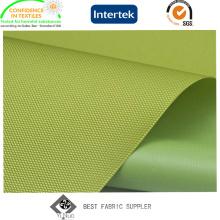 PVC revestido de pano de Oxford 600D Nylon impermeável com alta qualidade