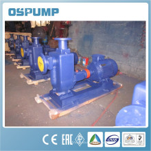 ZW series China manufacrurer Electric Dirty Water Centrifugal Pump