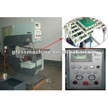 YZZT-Z-220 neu-2012 Glas Loch Geldmaschine