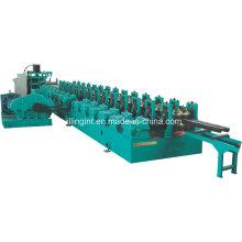 High Quality Guard Rail Panel Forming Machine