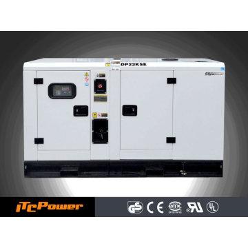 16kw water cooled engine diesel generator