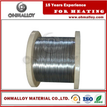 AWG22-40 Fecral23/5 Supplier 0cr23al5 Wire for Precise Resistor