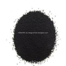 Caucho negro de carbón N110 para revestimiento de papel