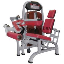 Equipamentos de ginástica/equipamentos fitness para flexão de perna sentado (M5-1006)