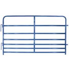 Farm Fence Cattle Sheep Fence Panel Livestock Guardrail