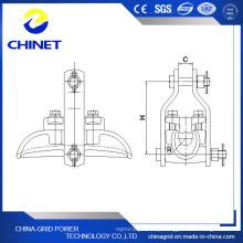 Xlu Type Aluminum Alloy Suspension Clamp (Trunion Type)