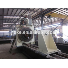 buy automatic wedged wire screen welding machine produce johansson pipe