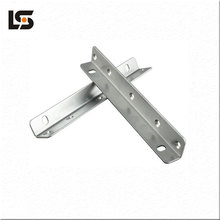 Good price stainless steel aluminum custom sheet metal fabrication