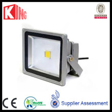 Carcasa del reflector de 10W LED, luz de inundación al aire libre del poder más elevado LED 10W, reflector del LED de IP65 10W impermeable