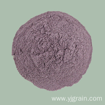 Wholesale Black rice powder Raw materials