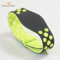 Neues Design, zweifarbiges RFID MIFARE Classic-Armband