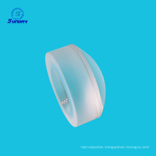 Customized all kinds of Spherical lens with glass