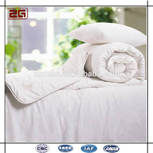 Trade Assurance Guangzhou Großhandel White Hotel Daunendecke / Hotel Duvet Cover Sets