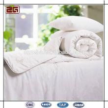 Trade Assurance Guangzhou Wholesale White Hotel Down Duvet/Hotel Duvet Cover Sets