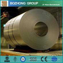 304 Холоднокатаная нержавеющая сталь / катушка из нержавеющей стали