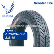 3.50-10 motorcycle tyre and inner tube