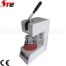 CE genehmigt Keramikplatte Hitze-Presse-Maschine Druckgeräte