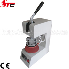 Manual Digital Dish Heat Press Sublimation Machine