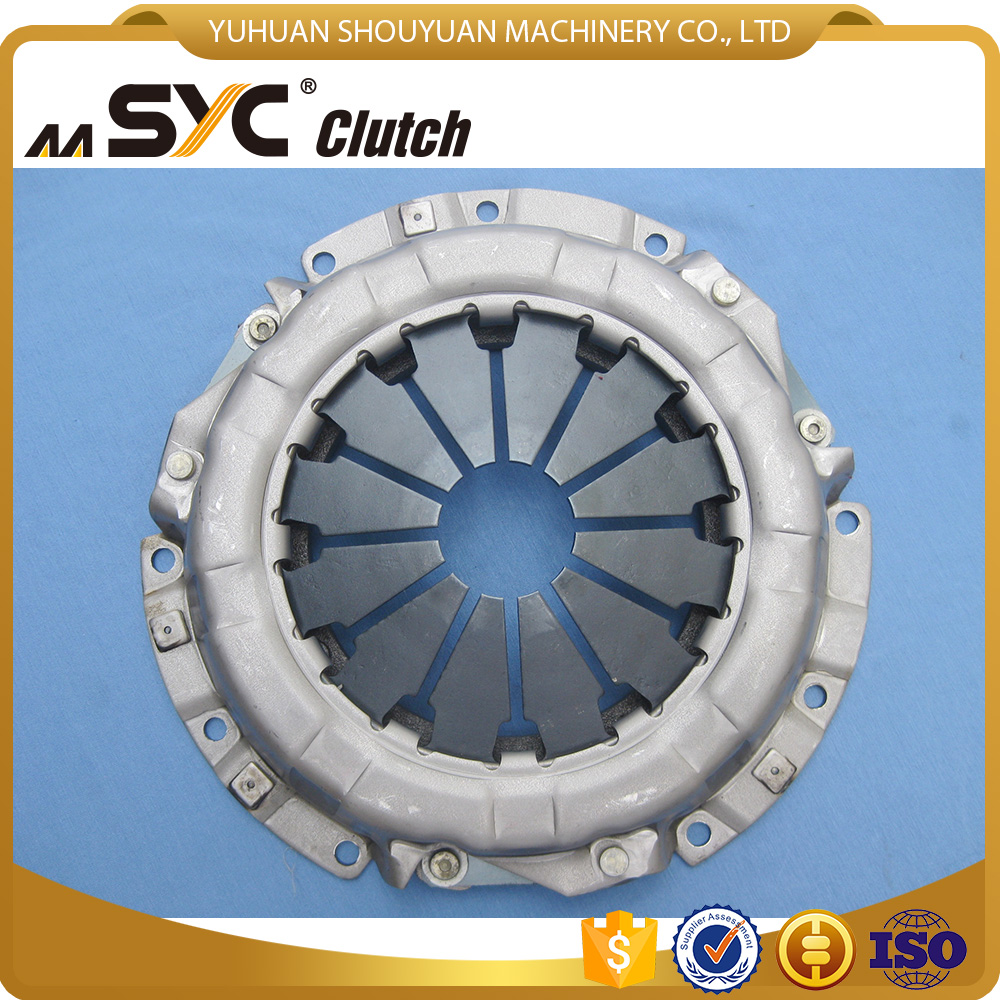 Mitsubishi 4G63 Clutch Cover