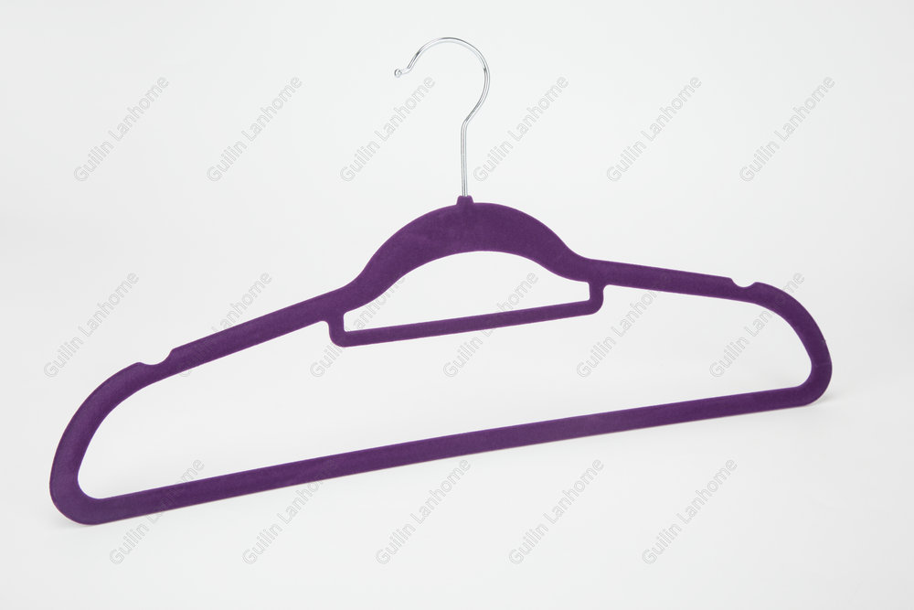 Velvet Hangers For Clothes