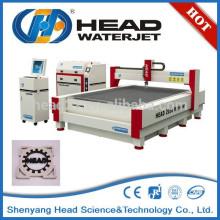 Китай Индустриальная режущая машина высокого давления cnc waterjet 200x300cm