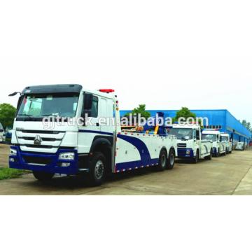 RHD 4x2 Dongfeng camión de auxilio / camión de auxilio / camión de rescate / vehículo de rescate / camión de auxilio / vehículo de rescate / vehículo de remolque