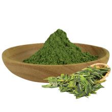 Poudre de thé vert Matcha naturel de qualité supérieure