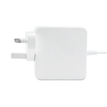 60W UK Tak Apple Macbook Şarj Cihazı
