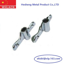 Precision Casting Tube Boat Marine Building Hardware (investment casting)